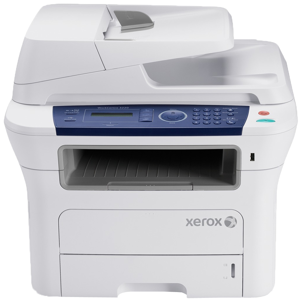 Reset Xerox WorkCentre 3210 / 3220 | eReset – fix firmware reset