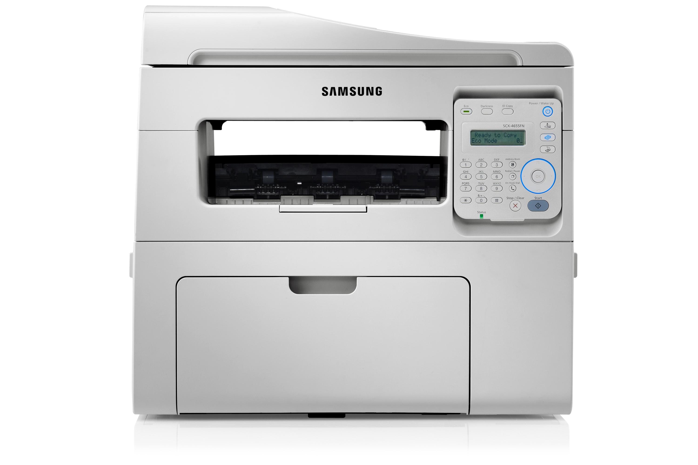 Samsung SCX SCX-4650 SCX-4650N SCX-4655F SCX-4655FN | eReset – fix