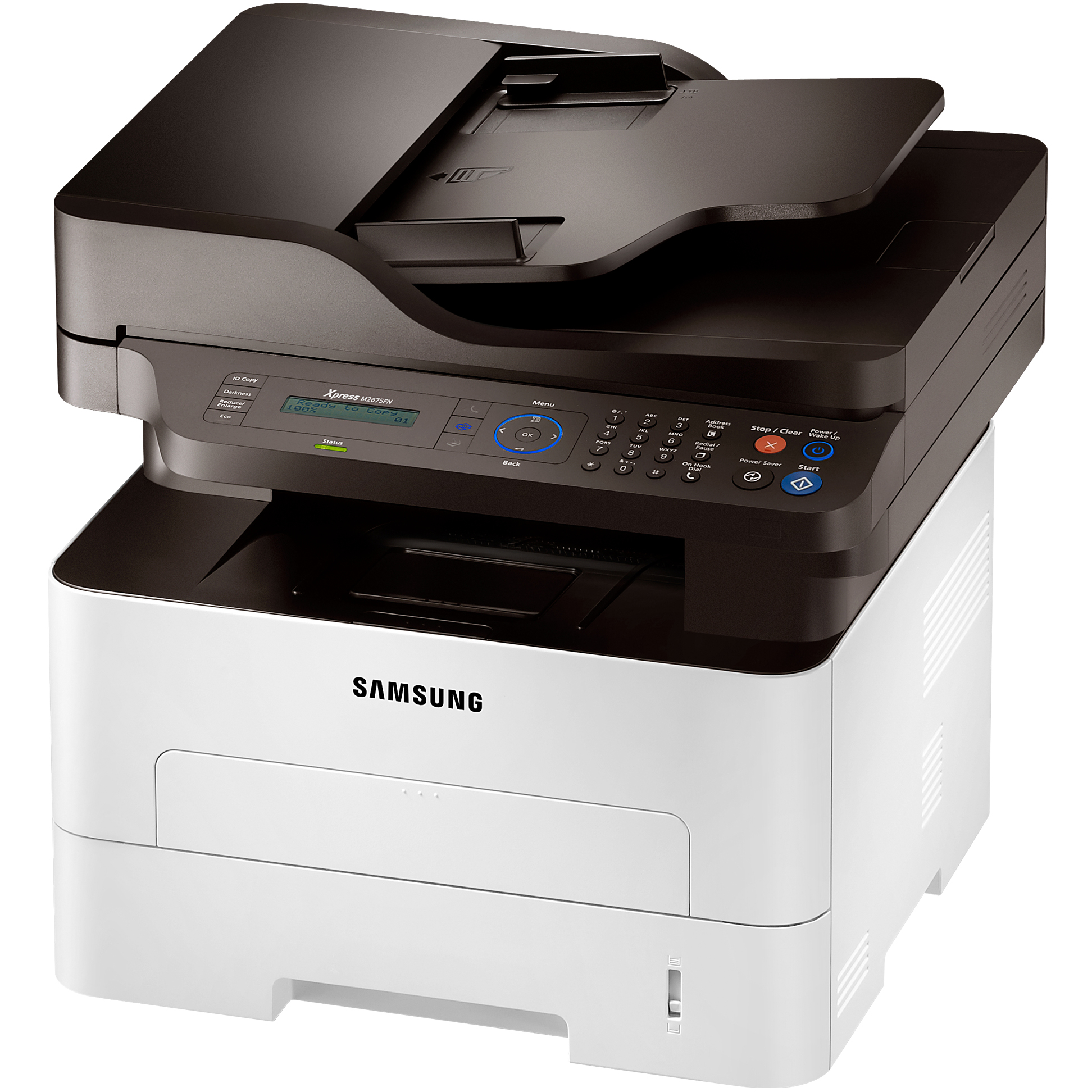 To create fix firmware reset for printers Samsung Xpress SL M2676 F FN /  M2876 FD FW / M2676N M2876ND necessary to know printer serie (SN)