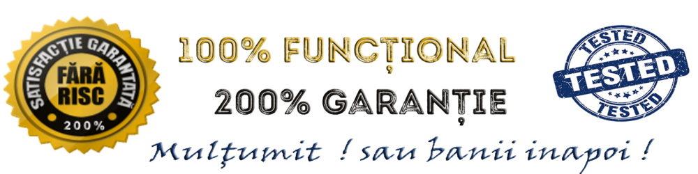 .satisfactie garantata 200%